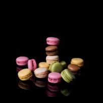 Mini Macaron