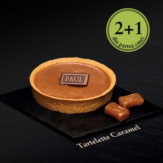 2+1 Tartelettes