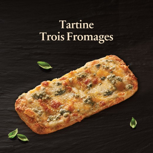 Tartines Collection