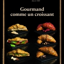 Gourmet PAUL Collection: Six new croissants in sweet and salty combinations
