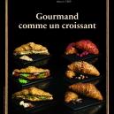Colecția PAUL Gourmet: șase croissante noi, în combinații dulci și sărat