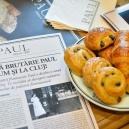 Lanțul de brutării PAUL a deschis o nouă locație în Cluj-Napoca